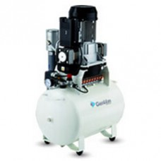 Gentilin Oil-Less Compressor Clinic Dry 3/24 H