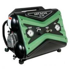 Hitachi EC119SA Air Compressor
