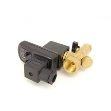 Hitachi EC119SA Air Compressor drain valves