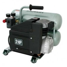 Hitachi EC12 Air Compressor