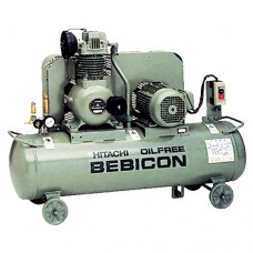 HITACHI 0.2LE-8S5C Air Compressor
