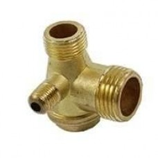 Husky FP204500AV Air Compressor check valve