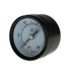 Husky FP204500AV Air Compressor gauges