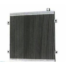 Husky HS5810 Air Compressor aftercooler
