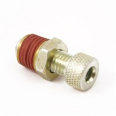 Husky HS5810 Air Compressor drain valves