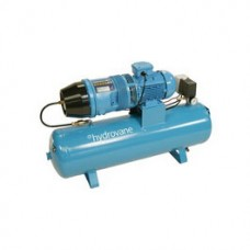 Hydrovane Air CompressorHV01RM (Receiver Mounted)
