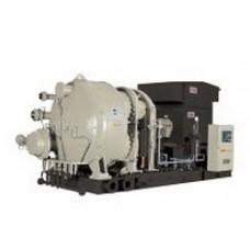 Ingersoll Rand Standard Pressure Centrifugal Air Compressors 2ASB