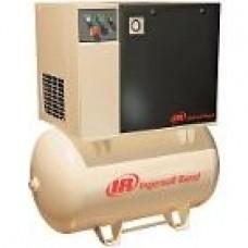 Ingersoll RandUP5-11cTAS-10 Rotary Screw Air Compressor