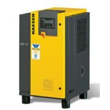 Kaeser Industrial Rotary Screw Belt Drive Compressor AS 30