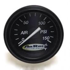 Kawasaki ZN1300 Air Compressor pressure gauge