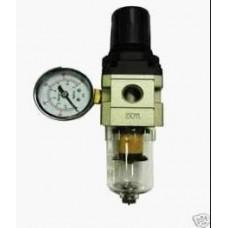 Kawasaki ZN1300 Air Compressor regulator