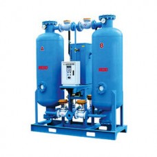 Keso   The KSD Adsorption Dryer