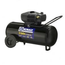 Kobalt KPA1382009 air Compressor