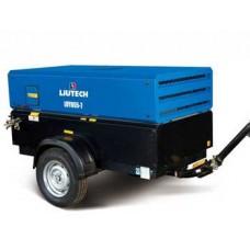 LiuTech LU11/7 Air Compressor
