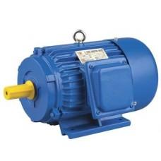 LiuTech LU11/7 Air Compressor motor