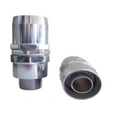 LiuTech LU22-8A Air Compressor hose fitting