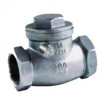LiuTech LU75-8G Air Compressor check valve