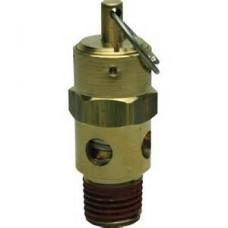 LiuTech LU75-8G Air Compressor safety valve