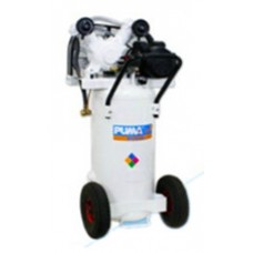 Puma Oil-Less Air Compressor BF2100