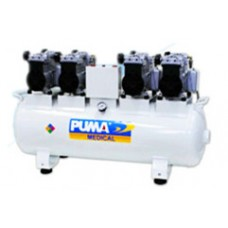 Puma Oil-Less Air Compressor WD360