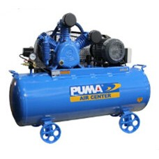 Puma Piston D.C. Direct Drive Oil-Less Series Air Compressor DC02L