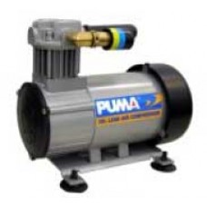 Puma Piston D.C. Direct Drive Oil-Less Series Air Compressor DC1
