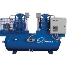 Quincey 253DC80DC46 Air Compressor