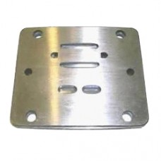 Quincey 310 Air Compressor plate of valve