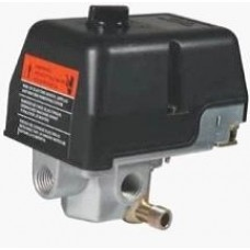 Quincey 310 Air Compressor pressure switch