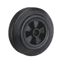 Quincey 310 Air Compressor wheel