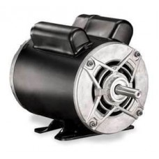Ridgid 2.5 Gallon Finish Twinstack Air Compressor motor