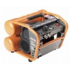 Ridgid 4.5 Gallon Twinstack Air Compressor