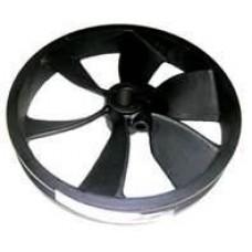 Ridgid 4.5 Gallon Twinstack Air Compressor flywheel