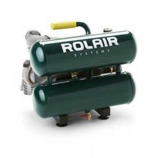 Rolair 11GR30HK30 gas stationary air Compressor