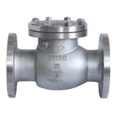 SCR100M Air Compressor check valve