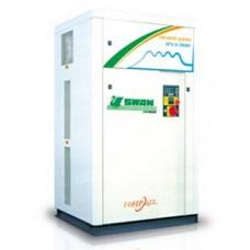 SWAN oil-less air compressor VSD series SDU-310-VSD