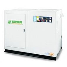 SWAN screw air compressor CS-1 series TCS-75AD