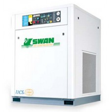 SWAN screw air compressor CS-1 series TCS-37CS-1(8.5)