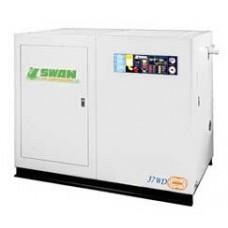 SWAN screw air compressor CS-WD series TCS-110