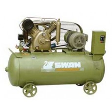 SWAN reciprocal air compressor HN series HVU-205N