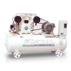 SWAN oil-less air compressor SD series SDP-205N