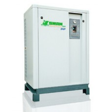 SWAN oil-less air compressor SDC series SDU-310C-1