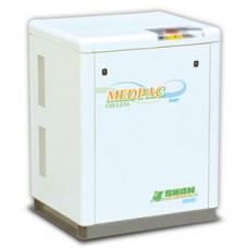 SWAN oil-less air compressor SDCD series SDU-310CD