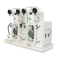 SWAN oil-less air compressor SDT series SDT-205