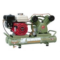 SWAN engine air compressor SE Series SVU-205E(diesel)