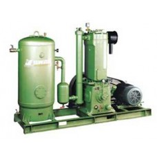 SWAN oil-less air compressor WD series WD-240-40