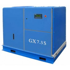Schneider GX7.5S Air Compressor