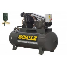 Schulz 10120HL40X/3 Air Compressor