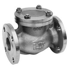 Schulz CSW60 Air Compressor check valve