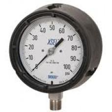 Sullair 10-30H Air Compressor pressure gauge